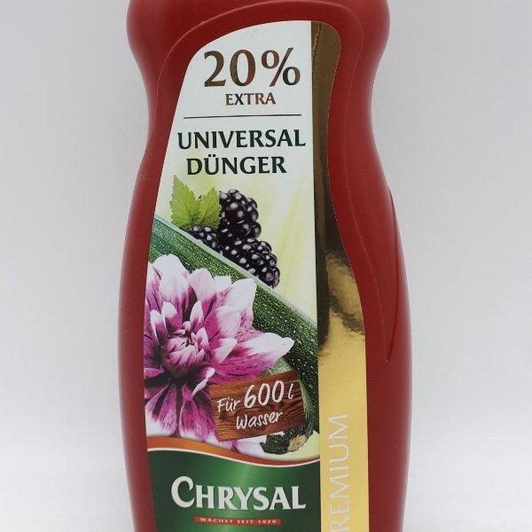 Chrysal Universaldünger Bild 1