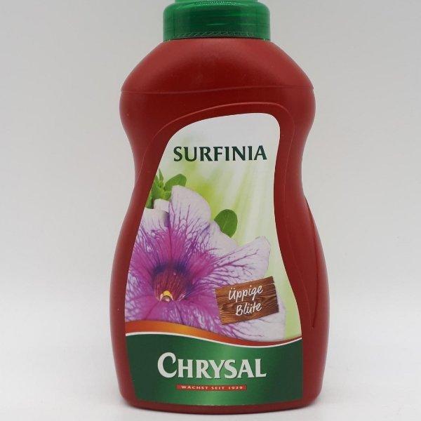 Chrysal Surfiniendünger Bild 1