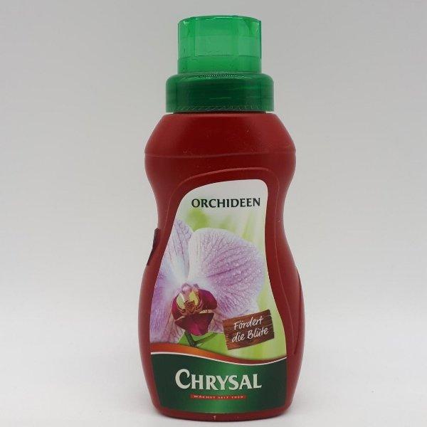 Chrysal Orchideendünger Bild 1
