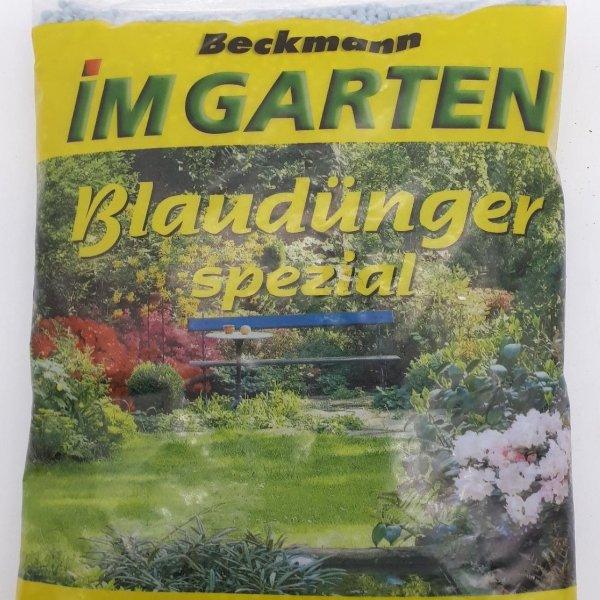 Beckmann Blaukorn Bild 1