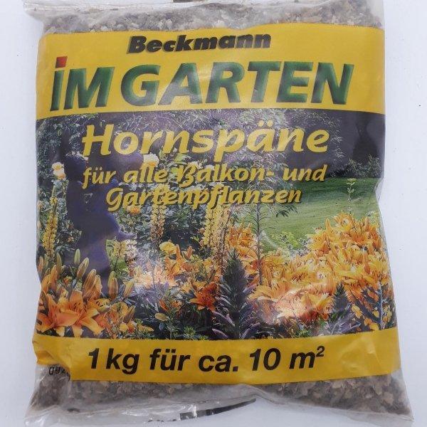 Beckmann Hornspäne Bild 1