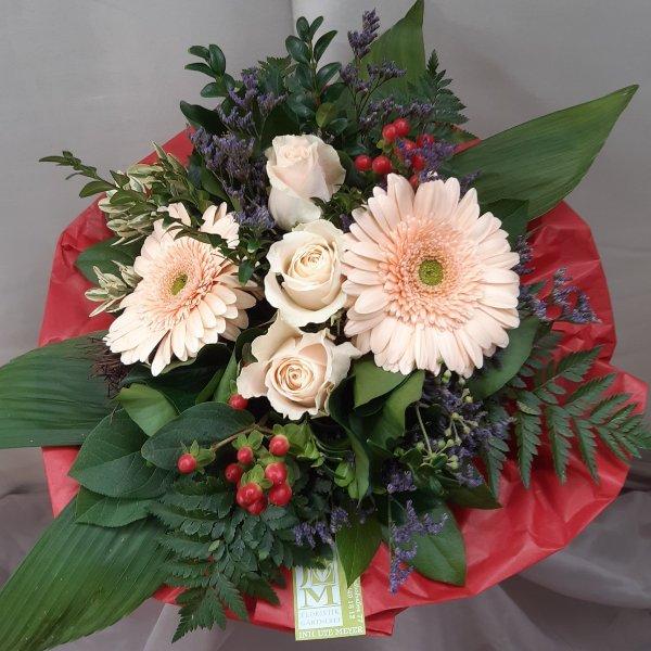 Blumenstrauß 99031 Bild 1