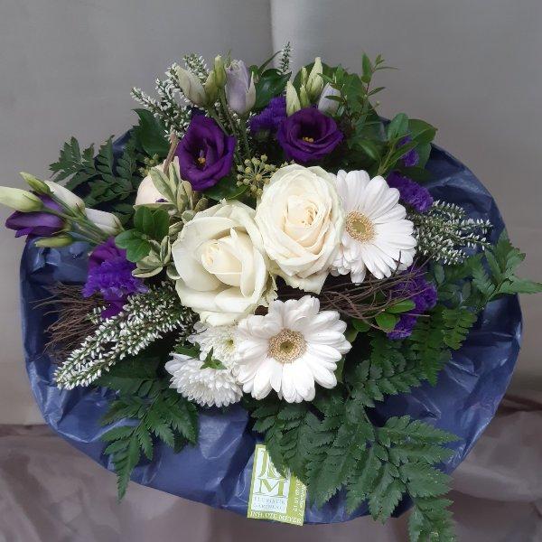 Blumenstrauß 99032 Bild 1
