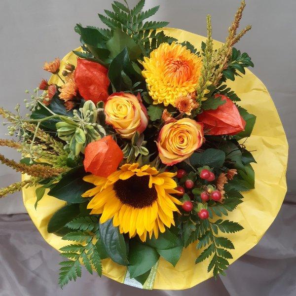 Blumenstrauß 99033 Bild 1