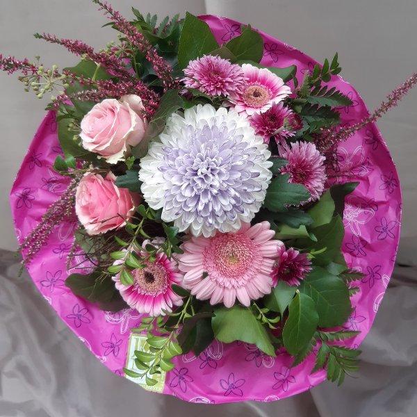 Blumenstrauß 99034 Bild 1