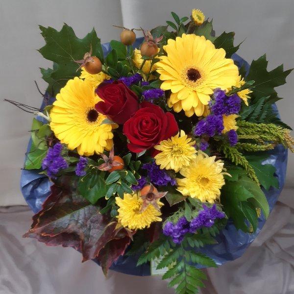 Blumenstrauß 99035 Bild 1