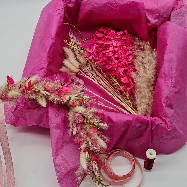 "DIY Package ""Rosy"" Bild 1"