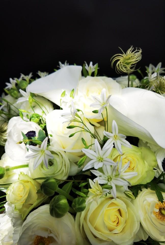 Blütenherz Bild 2