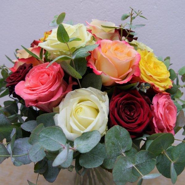 Blumenstrauß Veronika Bild 1
