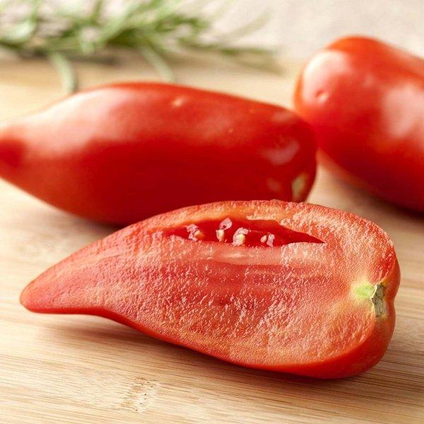 Andenhorn Tomate Bild 2
