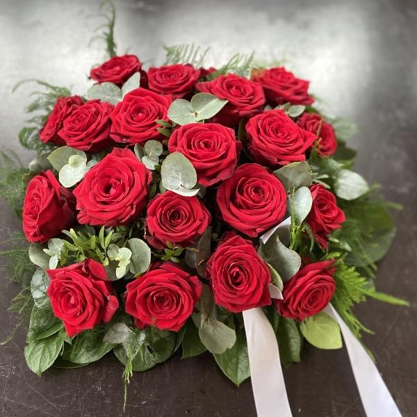 #T9 Blütenkissen Bild 1