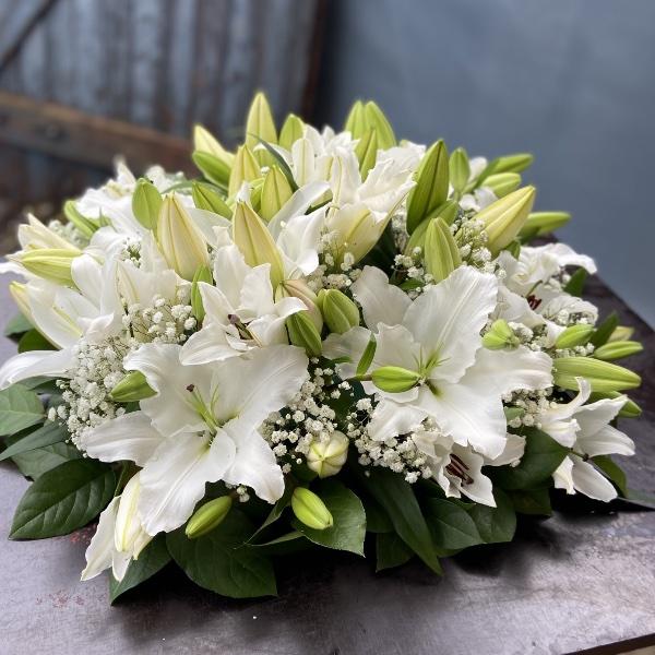#T9 Blütenkissen Bild 2