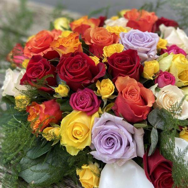 #T9 Blütenkissen Bild 3