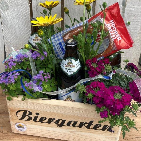 """Biergarten """"To Go"""" Bild 1"""