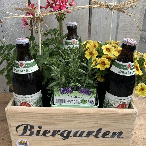 """Biergarten """"To Go"""" Bild 2"""