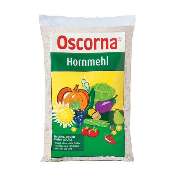 Oscorna Hornspäne Bild 1