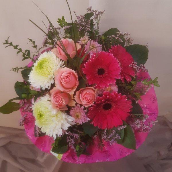 Blumenstrauß 99036 Bild 1