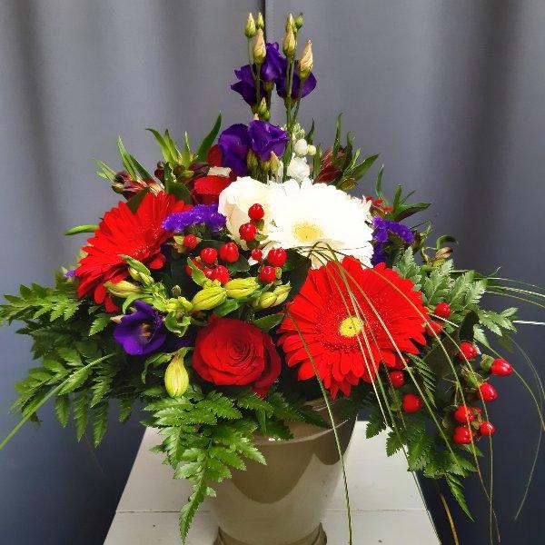 Blumenstrauß 99055 Bild 1