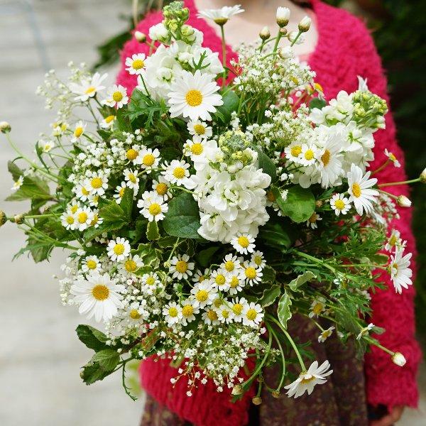 """Strauß """"Blumenwiese"""" Bild 2"""