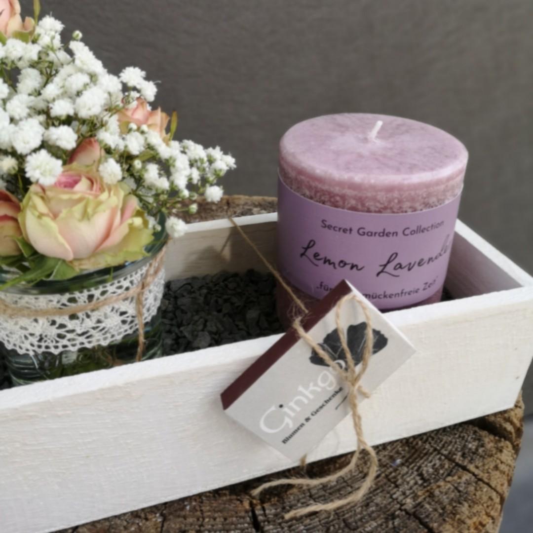 """Lemon Lavendel """"für eine mückenfreie Zeit"""" Bild 3"""