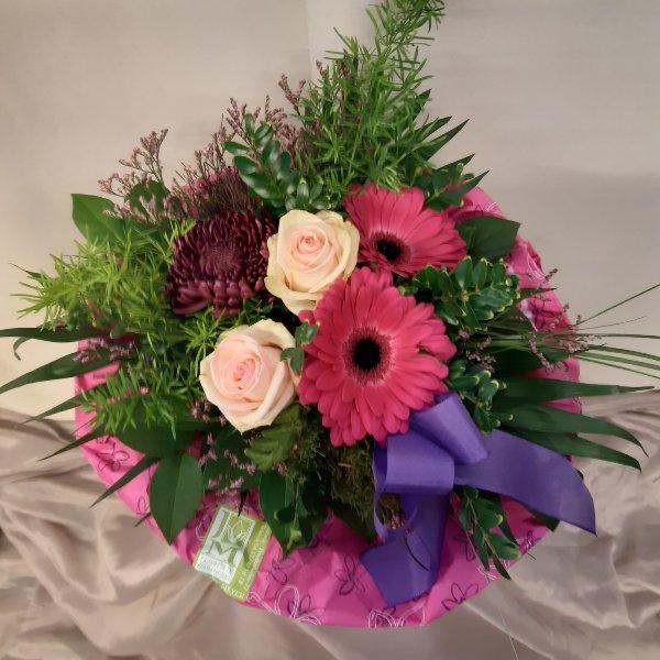 Blumenstrauß 99038 Bild 1