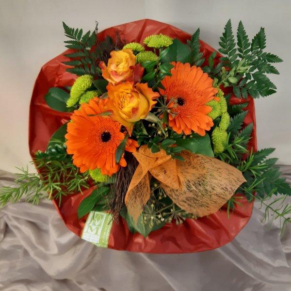 Blumenstrauß 99039 Bild 1