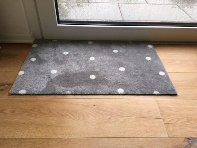 Fußmatte Bild 2