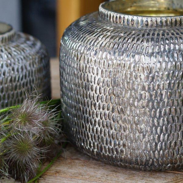 "Vase ""Rice Mosaic"" Bild 2"