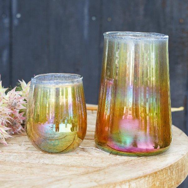 """Vase """"Rainbow"""" Bild 2"""