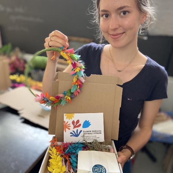 DIY Box Loop Karibik Bild 2