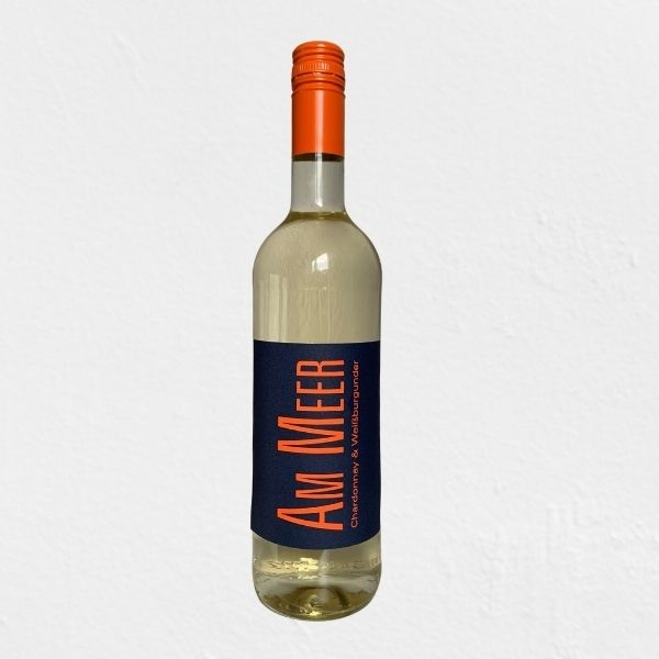 Am Meer Sauvignon Blanc Bild 1