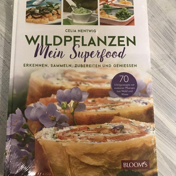 Wildpflanzen-Superfood Bild 1