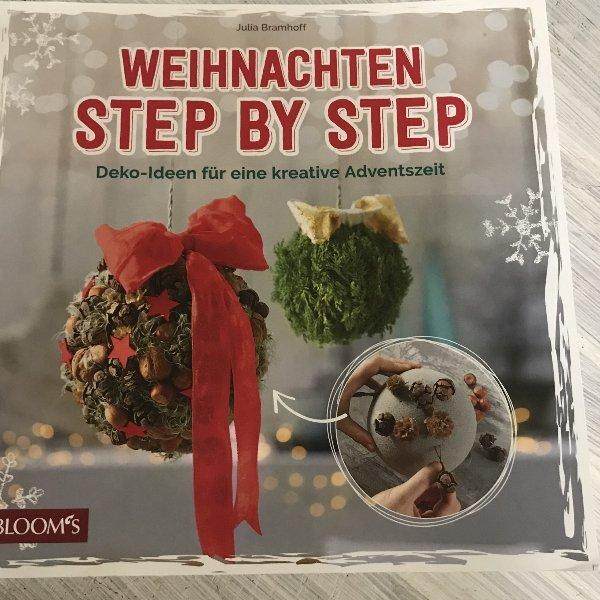 Weihnachten Step by Step Bild 1