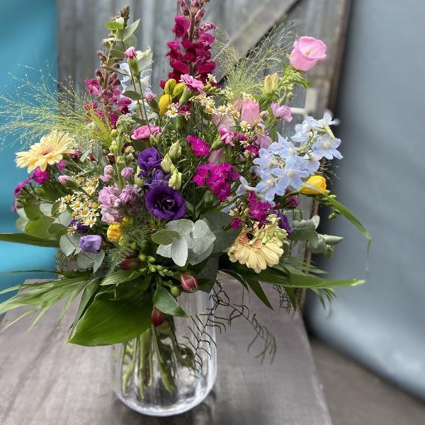 Blumen-Abo Bild 2