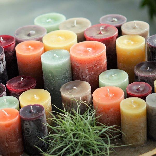 Kerzen Bild 1