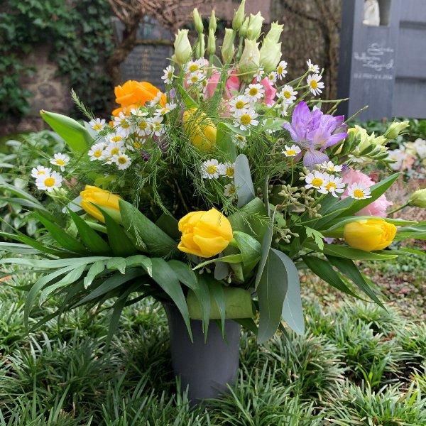 Blumenstrauß der Saison Bild 1