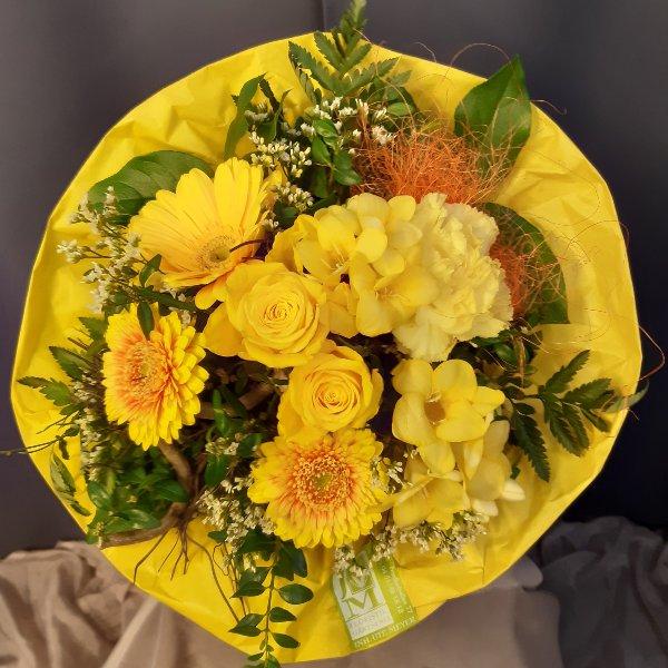 Blumenstrauß 99042 Bild 1