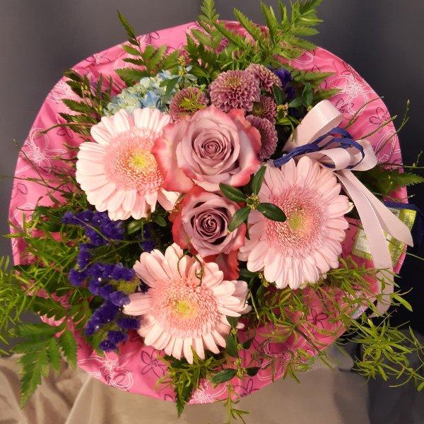Blumenstrauß 99043 Bild 1