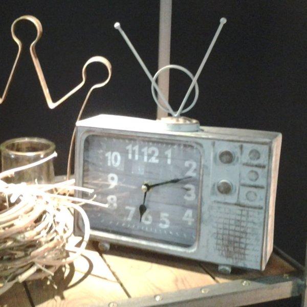 Uhr Radio Bild 1