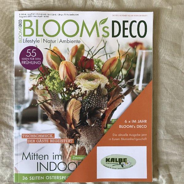 Blooms Deco Bild 1