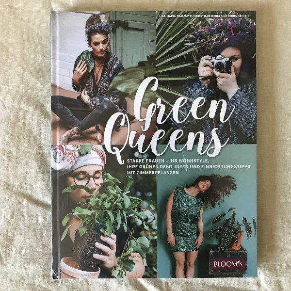 Green Queen Bild 1