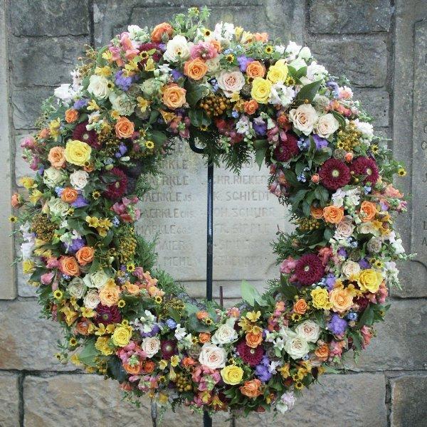 Die Blumenwiese Bild 1