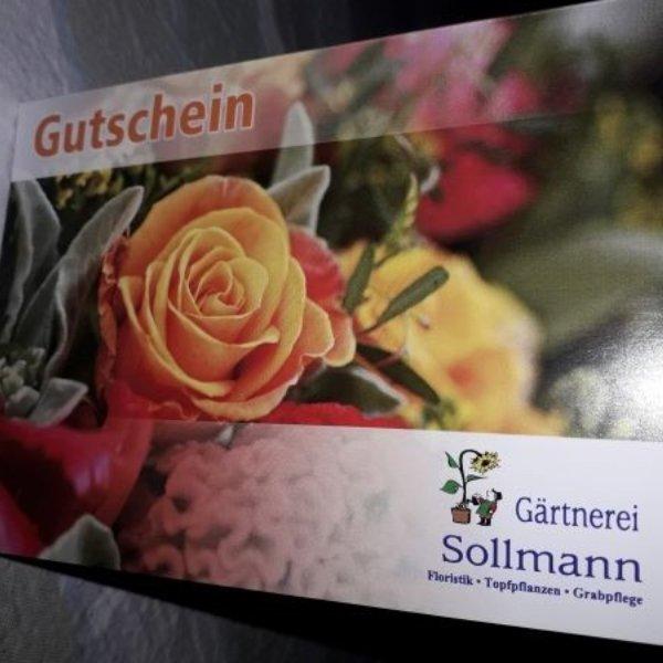 Geschenk-Gutschein Bild 1