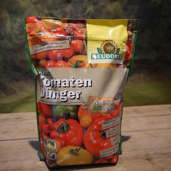 Tomaten Dünger  1,75kg Bild 1