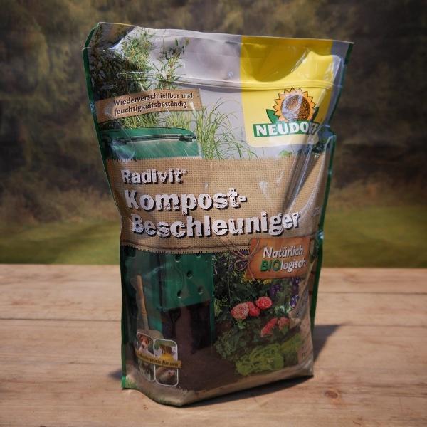 Kompostbeschleuniger 1,75kg Bild 1