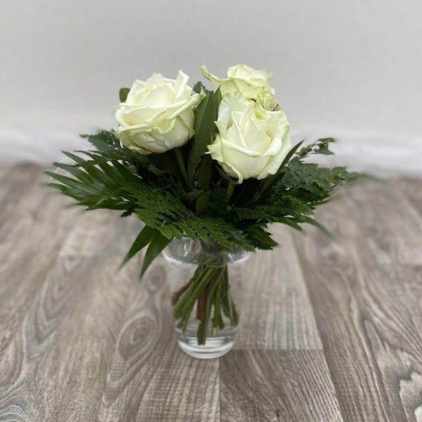 Strauß Rosen Bild 2