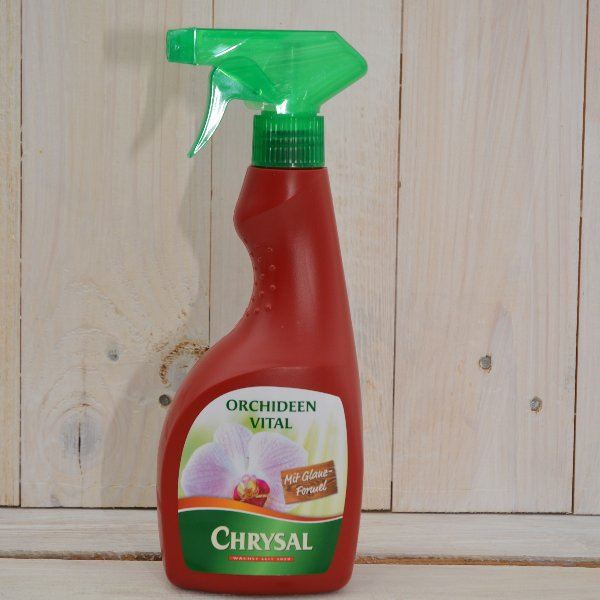 Orchideen Vital Spray Bild 1