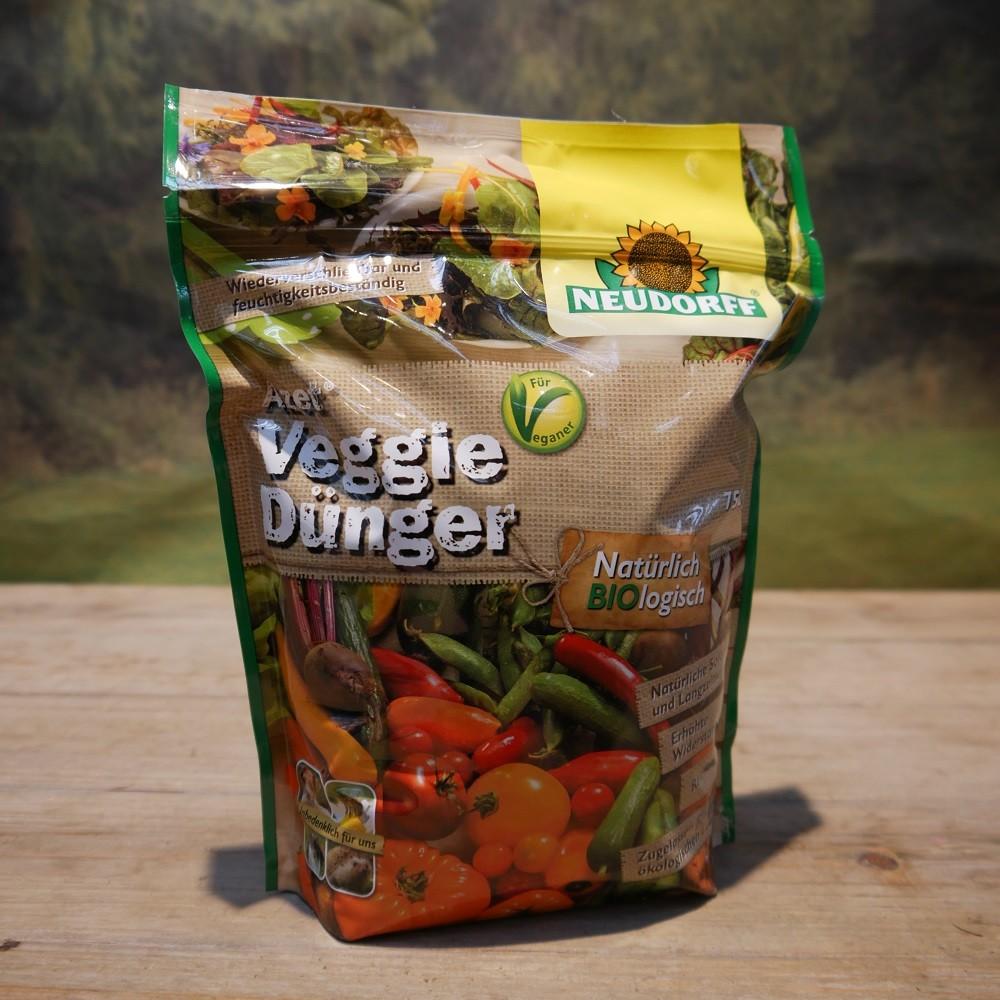Veggiedünger für Veganer 750g Bild 1
