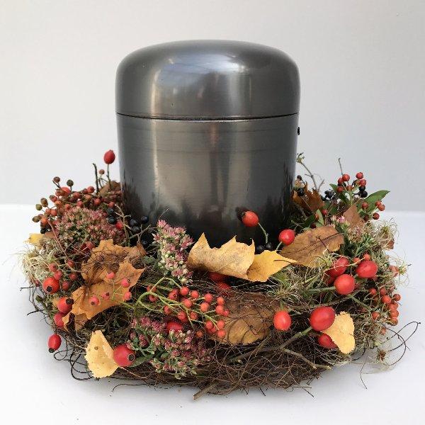 Herbstlaub Bild 1