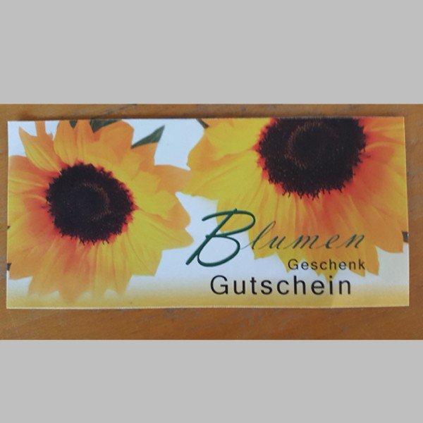 """Gutschein """"Sonne"""" Bild 1"""